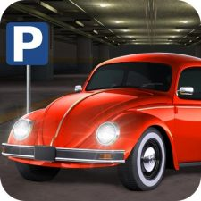 Real Car Parking Mania Simulator